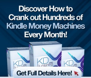 Kindle Publishing Pro